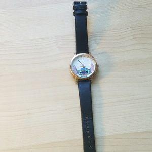 Disney Stitch watch